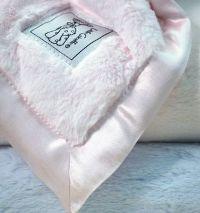 Luxe blanket