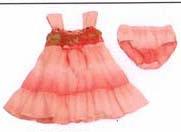 Bohemian Dress / Panty
