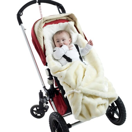 Stroller Papoose