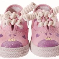 Luv Bugs Sneakers