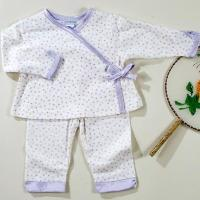 Mooncakes Kimono Chic Set