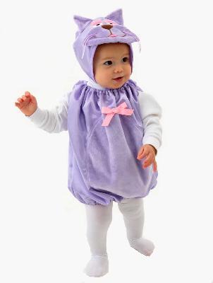 Kitten Costume