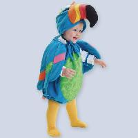 Toucan Costume