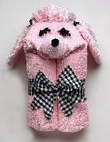 Pink Poodle Tubbies