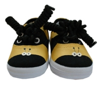Buzzy Bees Sneakers