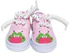 Flutterflies Sneakers