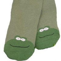 Leap Frog socks