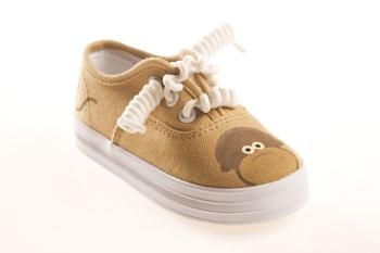 Monkey Toes Sneakers
