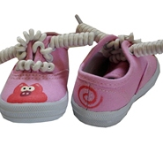Little Piggies Sneakers