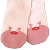 Little Piggies Socks