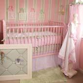 Oopsy Daisy Baby Bedding