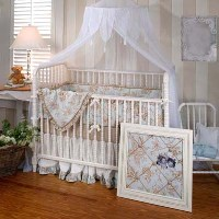 Gypsy Baby Bedding