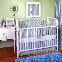 Moonbeam Baby Bedding