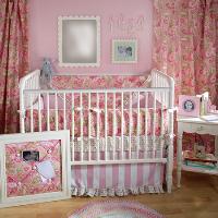 Tutti Fruitti Baby Bedding
