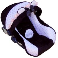 Baby Mouse Infant Car Seat Cover