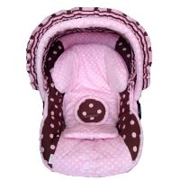 Baby Coco Infant Car Seat Cover