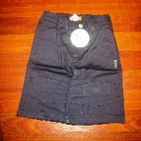 Oink Navy Golf Shorts