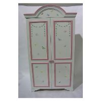 Butterfly World Armoire