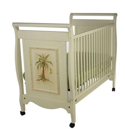 Island Crib