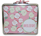 Apples Lunch Box