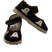Boo Sneakers