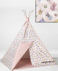 Dress Up Indoor Tee Pee