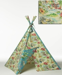 Beach Village Outdoor Tee pee