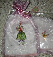 Princess Bib Set